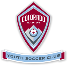Welcome - Colorado Rapids Youth Soccer Club