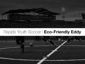 Eco-Friendly Soccer Facility