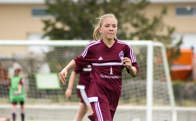 Youth Soccer   Colorado Rapids Youth Soccer Club