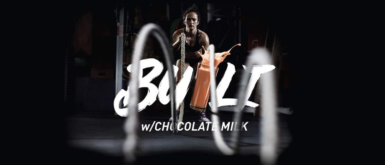Built-Milk