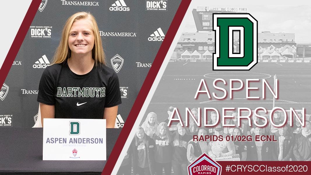 Aspen-Anderson