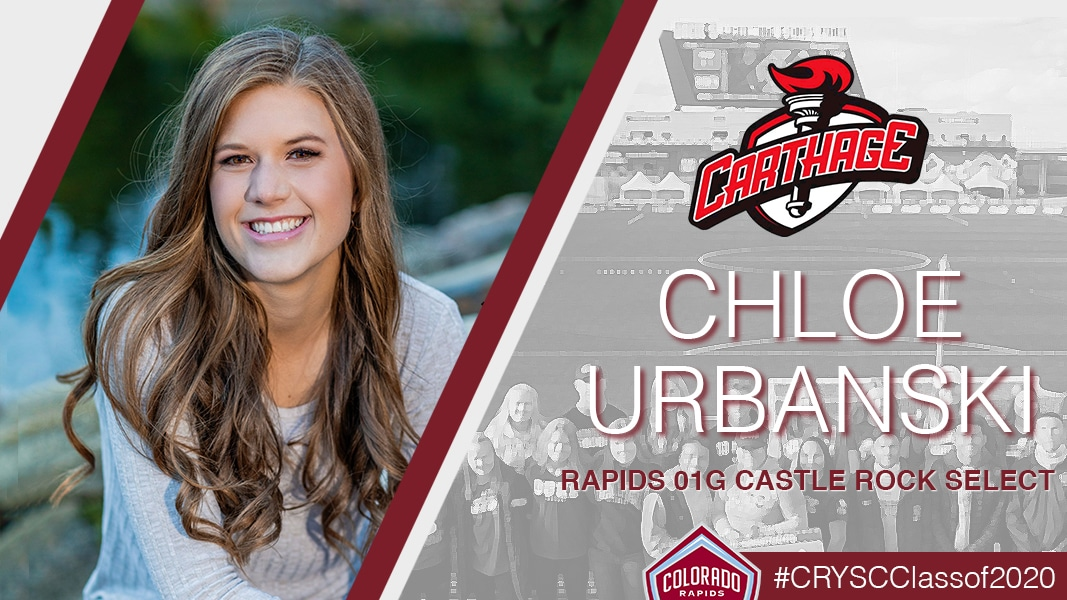 Chloe-Urbanski