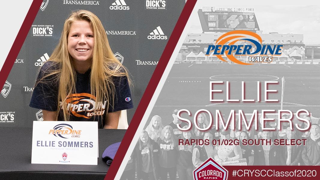 Ellie-Sommers