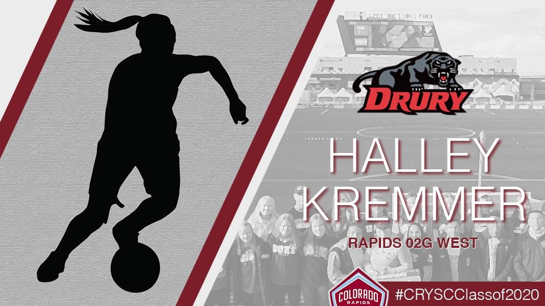 Halley-Kremmer