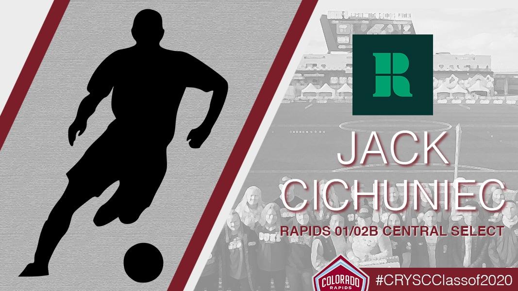 Jack-Cichuniec