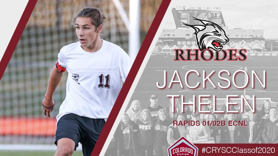 Jackson-Thelen