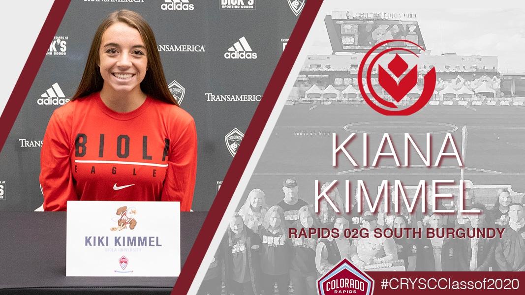 Kiana-Kimmel