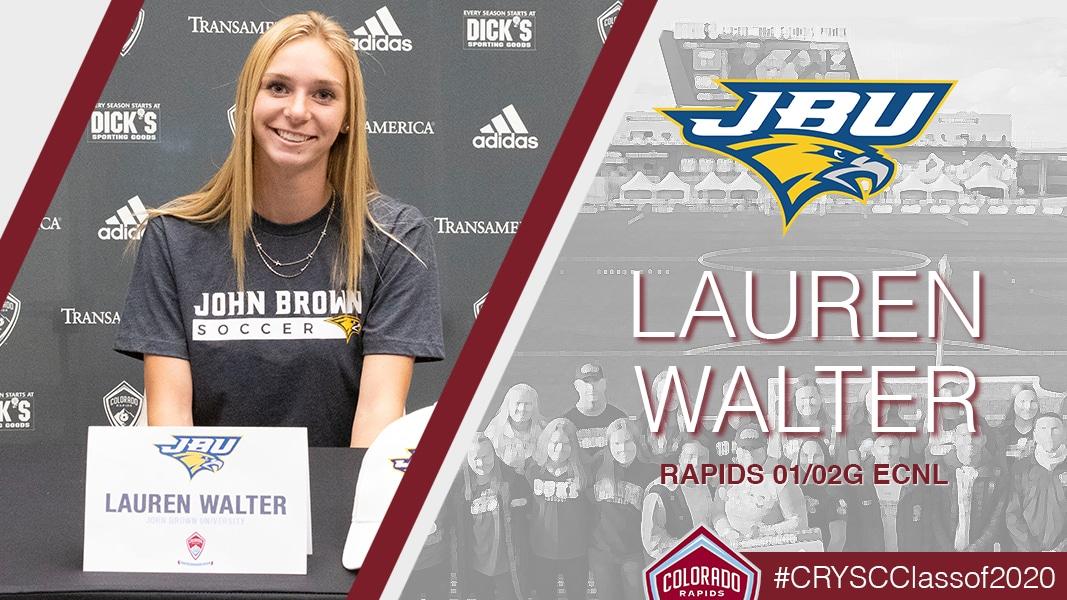 Lauren-Walter