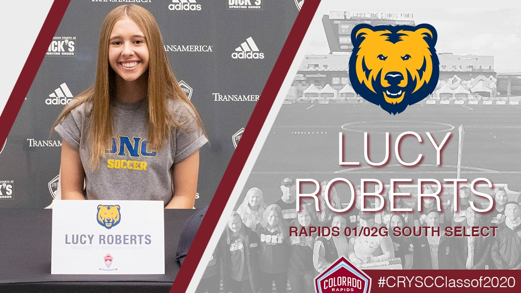 Lucy-Roberts