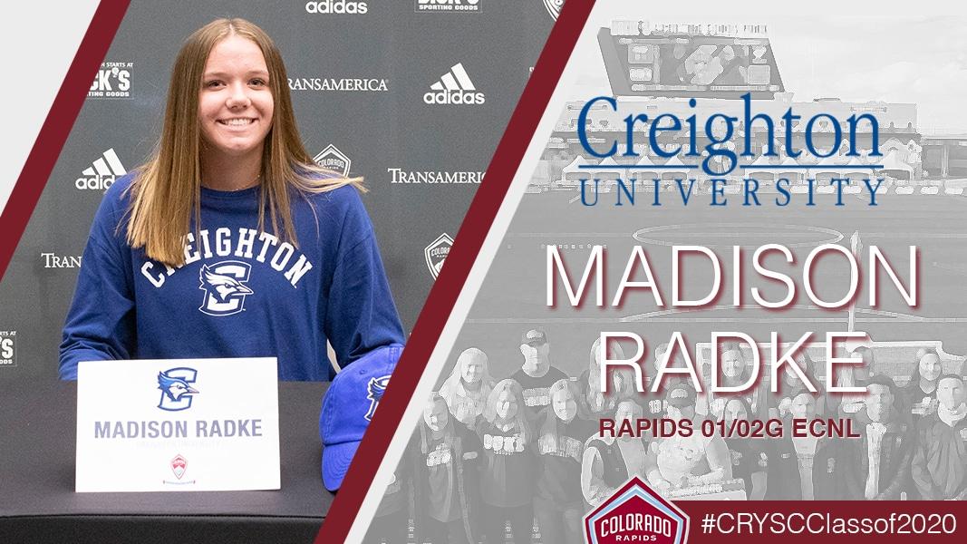 Madison-Radke