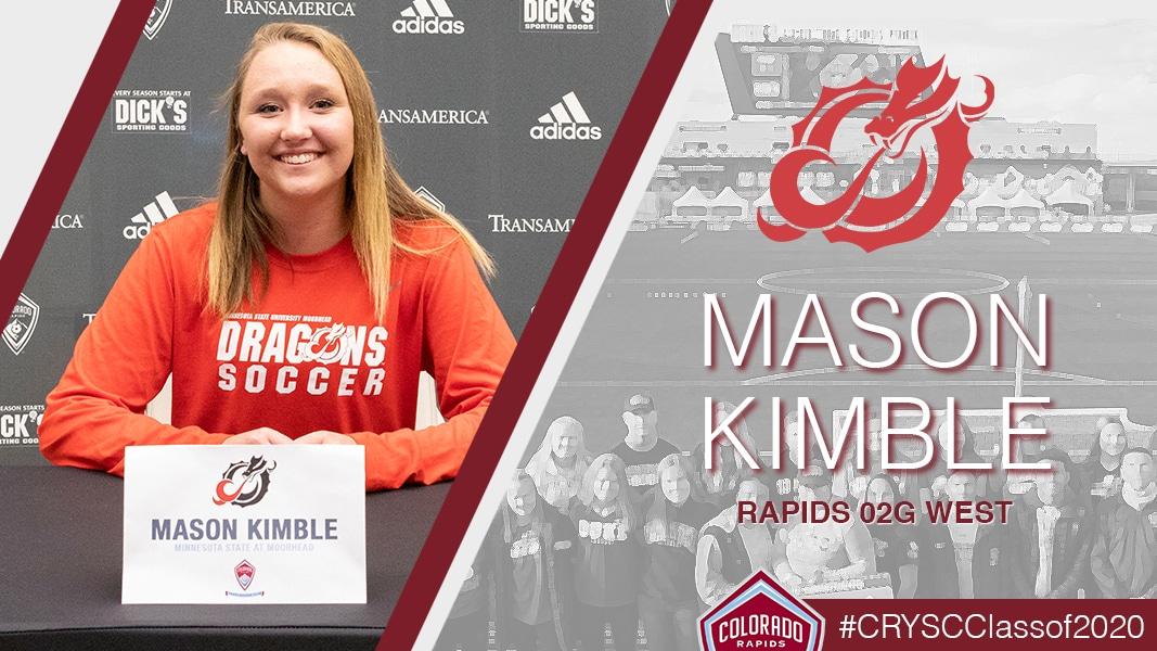 Mason-Kimble