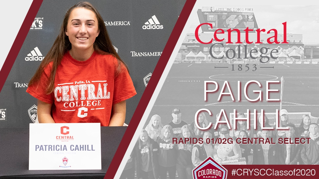 Paige-Cahill