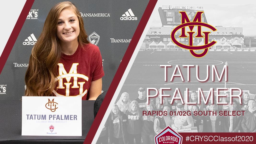Tatum-Pfalmer