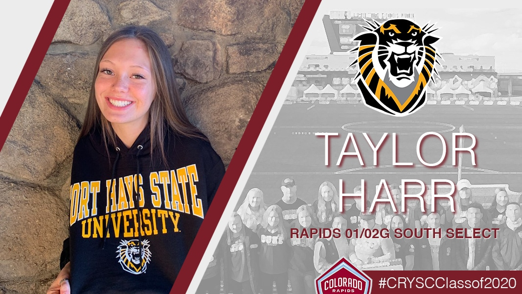 Taylor-Harr