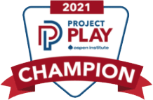 Project Play Champion 2021